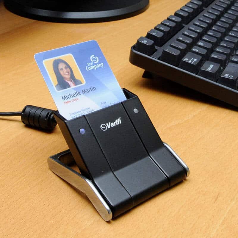 Verifi C500 Smart Card Reader